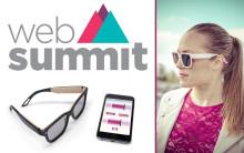 Svenska smarta solglasögon med dynamisk mörkeranpassning är utvalda att ställa ut på stor teknikmässa i Dublin