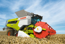 LEXION – the second generation