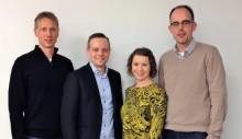 Emerge Investment Group köper GU Ventures aktier i Kromnigon