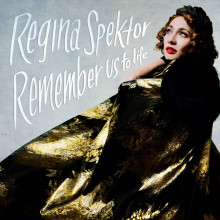 "Regina Spektors nya album ""Remember Us To Life"" släpps idag"