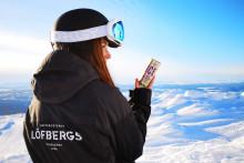 Åre välkomnar Löfbergs kaffeprovningar på hög höjd