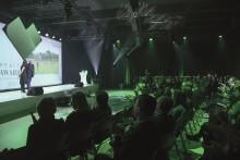 Health Awards & Foresight Forum 2018 -tunnelmat kuvina ja videolla