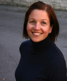 Cecilia Vestman