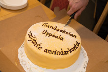 Sveriges största lärportal når 1 miljon användarkonton