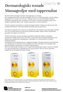 Dermatologiska Tester Viridi Eco