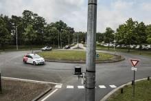 Transdev och Ericsson testar höghastighetsnätverk för autonoma fordon
