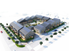 Midroc Properties vinner markanvisningstävling i Höganäs
