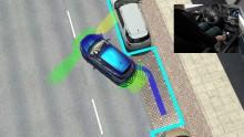 Ford esittelee teknologioita, jotka helpottavat pysäköintiä ja tekevät ajamisesta turvallisempaa