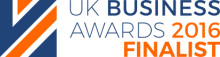 Ground Control Shortlisted for UK Business Award