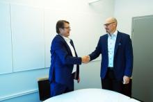 Flowrox Oy Acquires Polar-Automaatio Oy