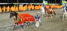 Europa utmanar Sverige i Jubileumspokalen och i EM för ston