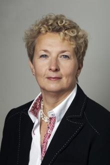 Annika Stenlund ny marknadschef för Volkswagen