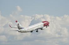 Norwegian lanserer direkterute til Longyearbyen fra Oslo