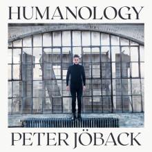 HUMANOLOGY - Peter Jöbacks första studioalbum på elva år släpps fredagen den 26 oktober