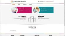 Pårørendealliansen - nystartad förening för anhörigfrågor i Norge