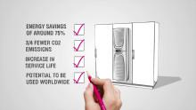 Køleenhed sætter ny standard hos AUDI AG