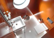 Tidlöst badrum från Duravit