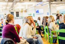 Mångfald skapar bättre team till East Sweden Hack