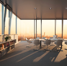 Nå kommer Schüco med en helt ny generasjon av klassiske og etasjehøye vindusbånd med slankere profiler!