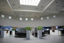 Ny driftcentral förbättrar arbetsmiljö och säkerhet på Preemraff Lysekil