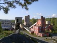 Föreläsningar i Stripa gruvstuga