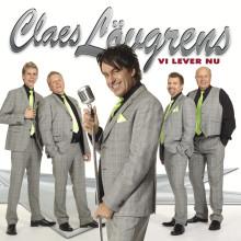 Claes Lövgrens släpper nytt album!