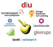 Nu presenteras finalisterna till Guldäpplet 2014