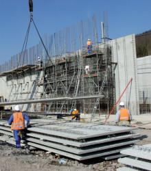 Många nyheter från Saint-Gobain Abrasives på Byggmaskiner 2011