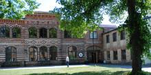 Värmdö kommun och Nationalmuseum samarbetar om driften av Porslinsmuseum
