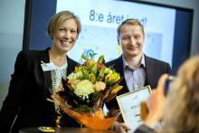 Goda resultat i Solna under 2015