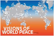 Fredskartan