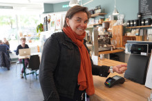 Fana Sparebank lanserer betaling med mobil og smartklokke