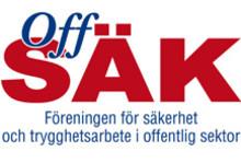 Security Solution AB på OffSÄKs höstkonferens