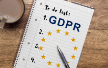 Vad betyder den nya dataskyddsförordningen (GDPR) för bostadsrättsföreningar?