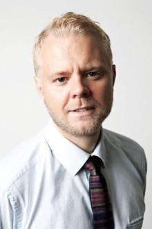 Europaforskare föreläser på Högskolan i Skövde om ett säkrare Sverige i ett osäkert Europa