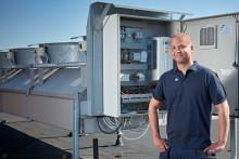 ISS vinner unik kommunal upphandling gällande teknik- & energitjänster