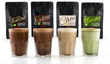 Nya ekologiska premiumdrycker från Kahls med svensk mjölk och Fairtradecertifierat kakao och socker.