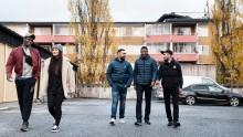 Fryshuset ska minska social oro, våld och kriminalitet i Västra Götaland
