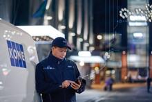 KONE lanserer intelligente heiser og rulletrapper i Norge