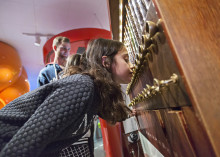 Tekniska museet storsatsar på tillgänglighet