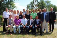 Impuls für Ostbayern - Auftakt für neues kommunales Energieeffizienznetzwerk
