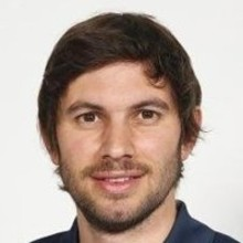 Sebastian Paynter