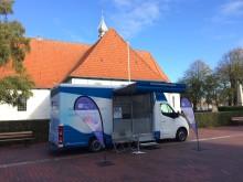 Beratungsmobil der Unabhängigen Patientenberatung kommt am 21. Februar nach Heide