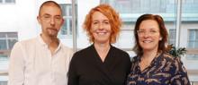 Westander startar enhet för hälsa och forskning