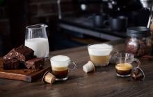 NESPRESSO BARISTA Limited Edition -kahvit vapauttavat sisäisen baristasi