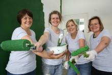 """Hilfe für Menschen mit Geschichten: """"Tag der Tat"""" in Köln"""