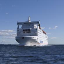 Tid igjen for Europas største billettsalg til sjøs