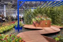 Här är Årets idéträdgårdar på Nordens ledande trädgårdsmässa