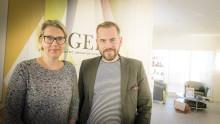 Expansiva producenten av ekologiska skönhetsprodukter - c/o Gerd tiofaldigar sin produktionskapacitet i Jokkmokk