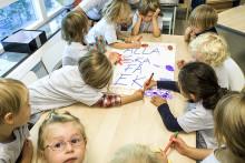 Internationella barndagen firas med Malmöbarn, artister och kommunstyrelsens ordförande